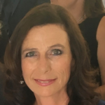 Profile photo of Rosalyn Gambell